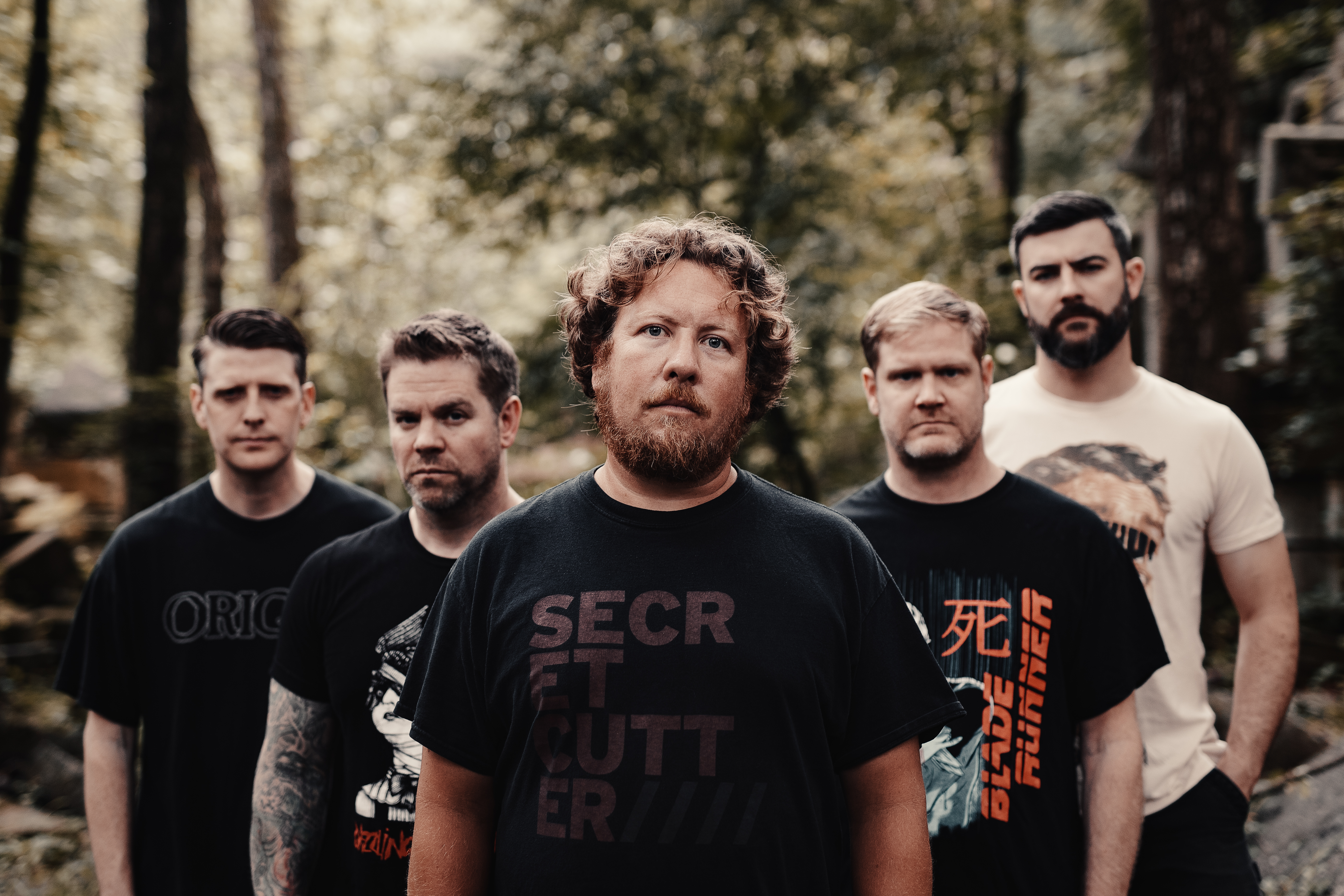 Too Beautiful For Grindcore? – J.R. Hayes of Pig Destroyer Speaks