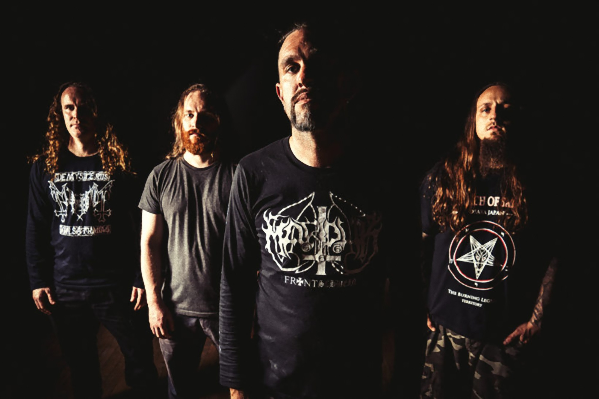 Psycroptic Release New Song – New Album Coming in November!