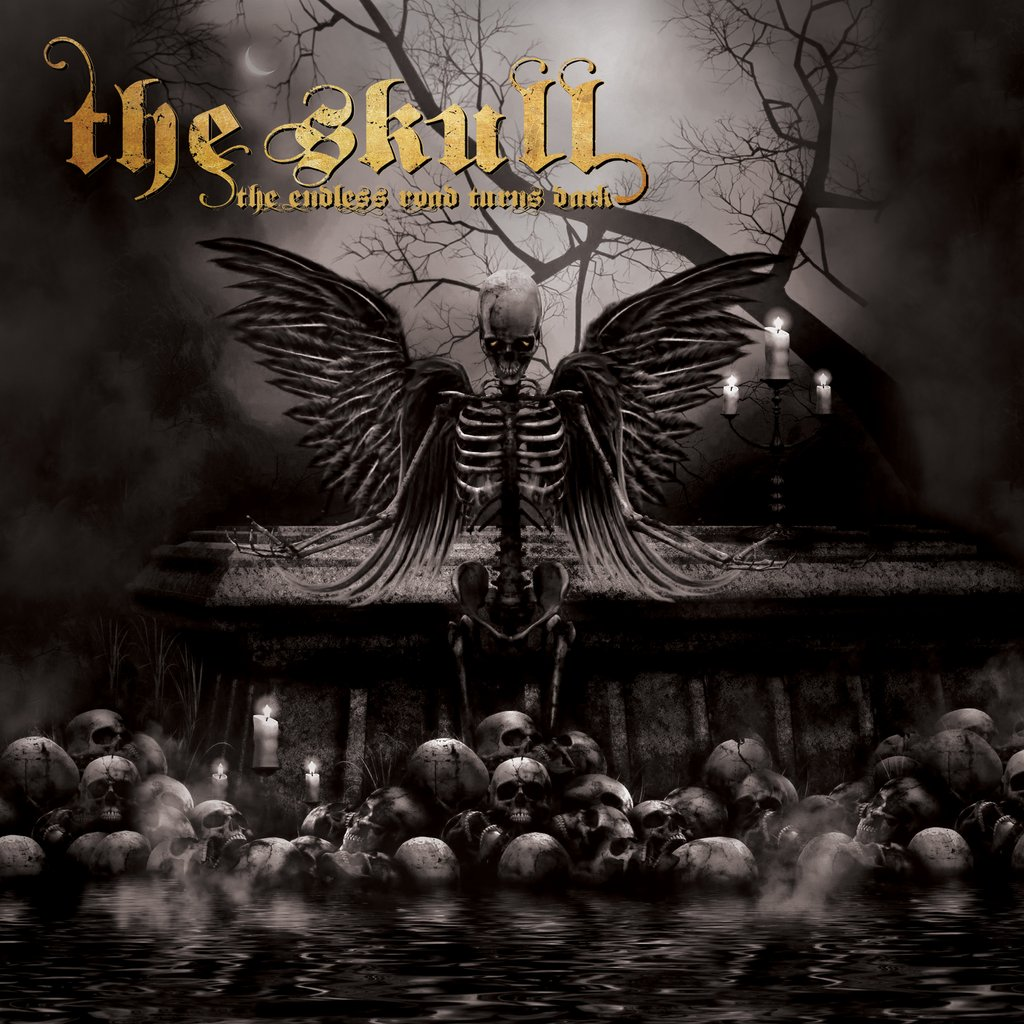 "The Skull – ""The Endless Road Turns Dark"""