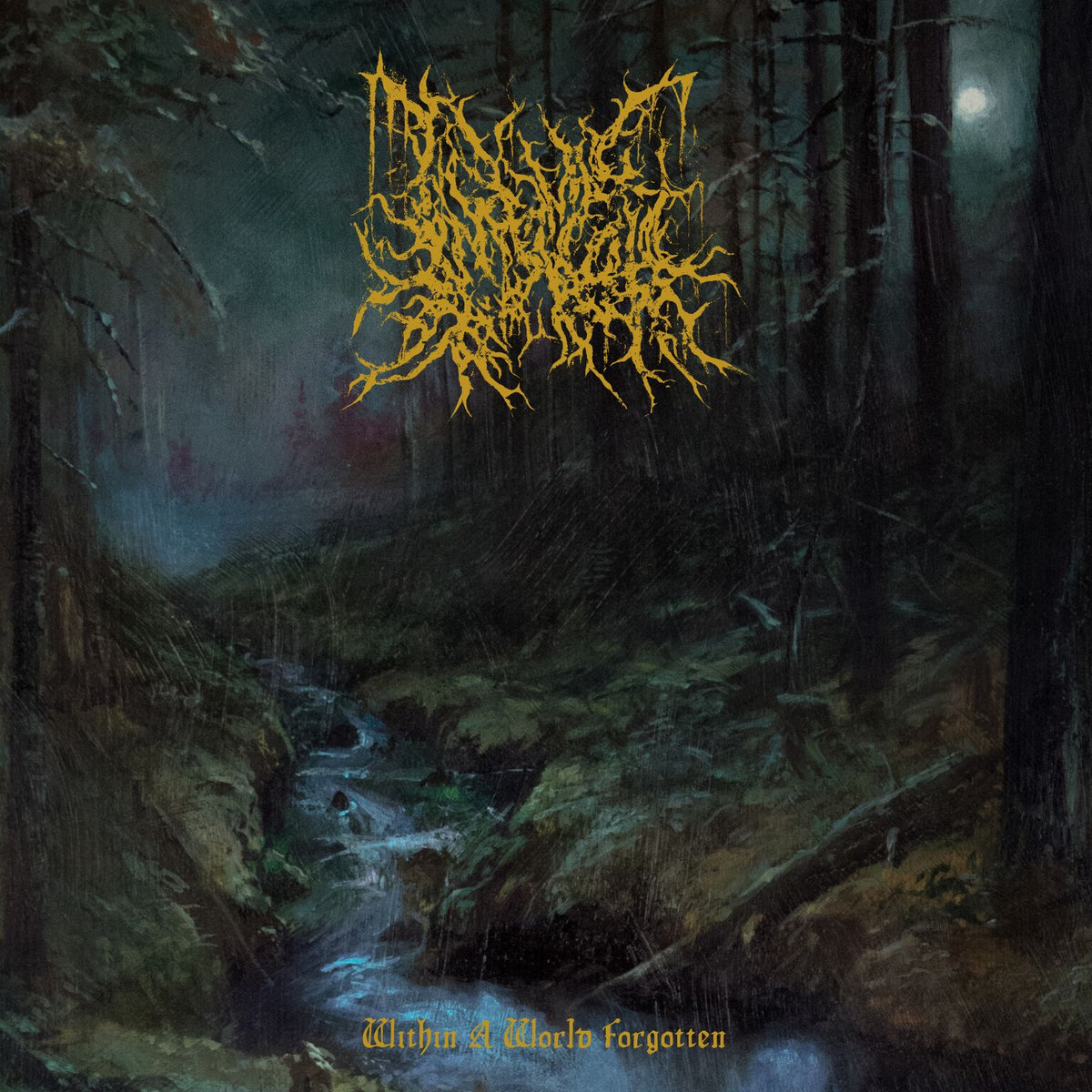 "Infernal Coil – ""Within A World Forgotten"""