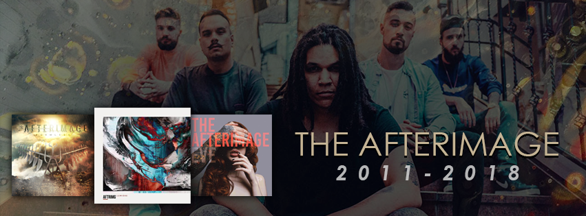 The Afterimage Disband After 7 Years, Move on to New Projects