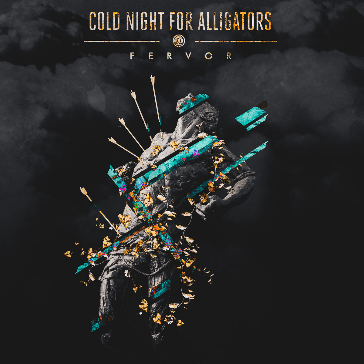 "Cold Night For Alligators – ""Fervor"""