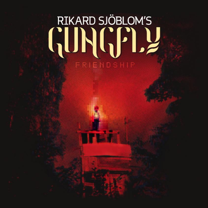"""Rikard Sjöblom's Gungfly Get Pixellated in """"Ghost of Vanity"""" Lyric Video"""