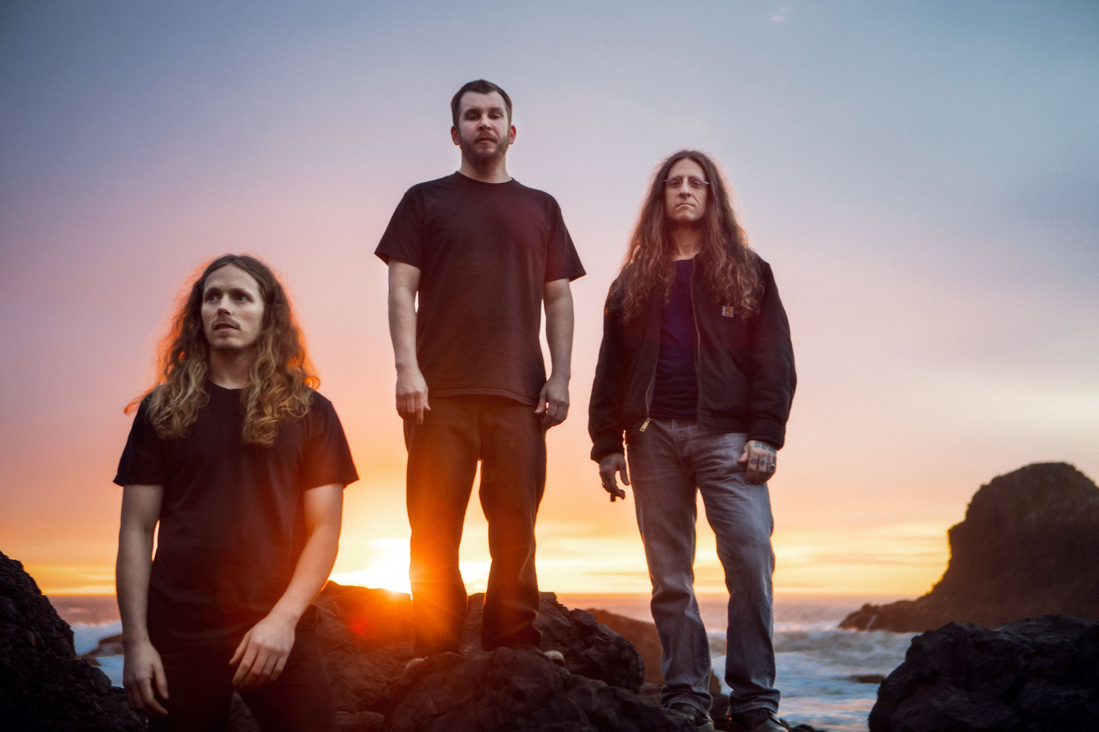 YOB to Head Out With Thrones and Khôrada for Short West Coast Tour