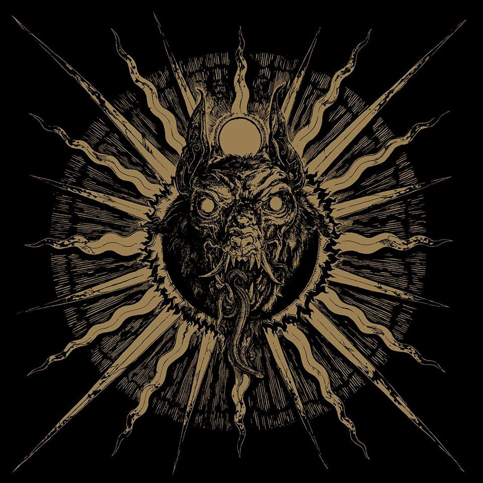 """Svartidauði Spark a Flame with """"Burning Worlds of Excrement"""", Announce New Album"""