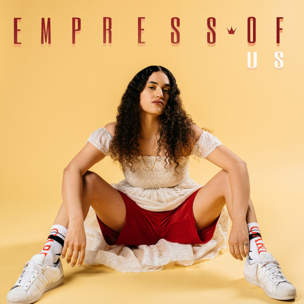 "Empress Of – ""Us"""