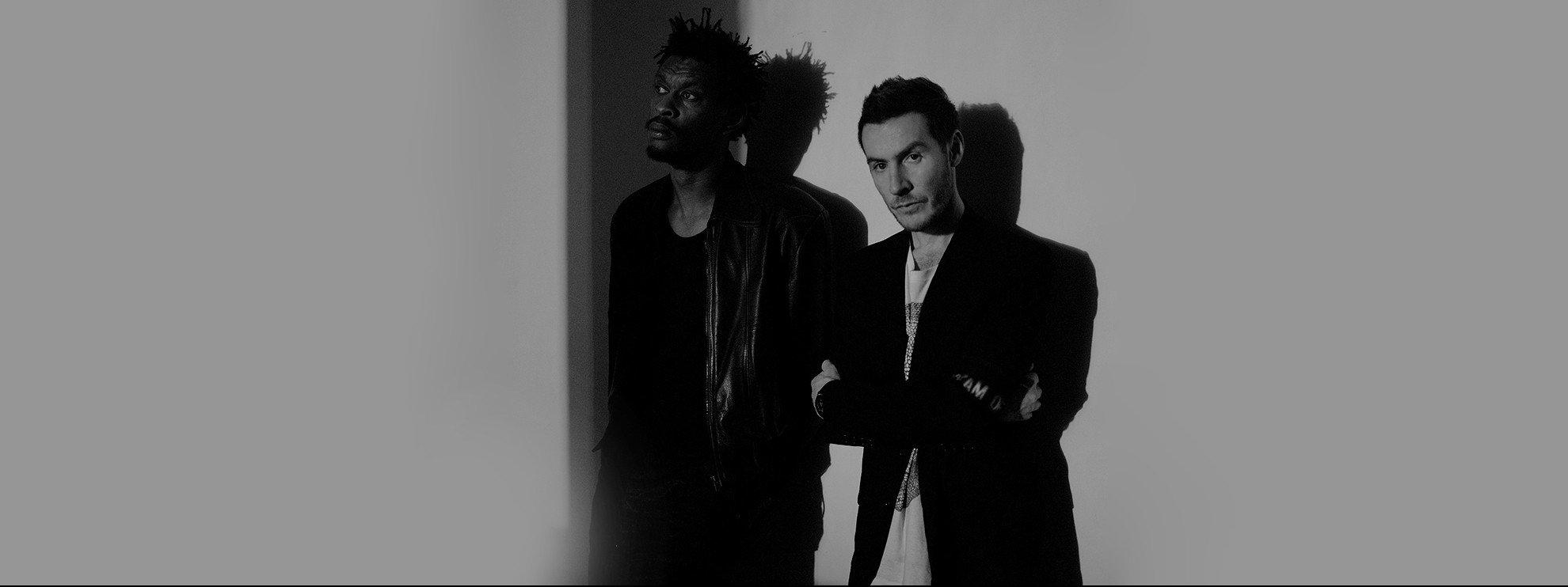 Massive Attack Announces Anniversary Tour for Mezzanine