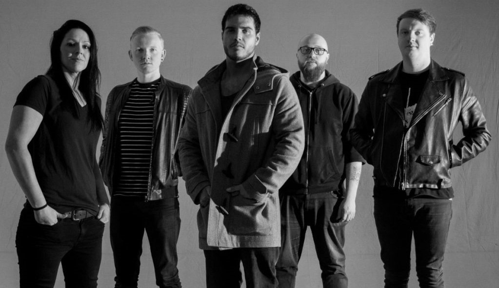 Ravenface End Hiatus with New Single and Album Release Date