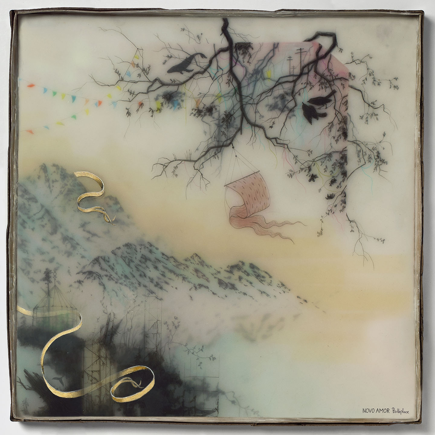 "Novo Amor – ""Birthplace"""