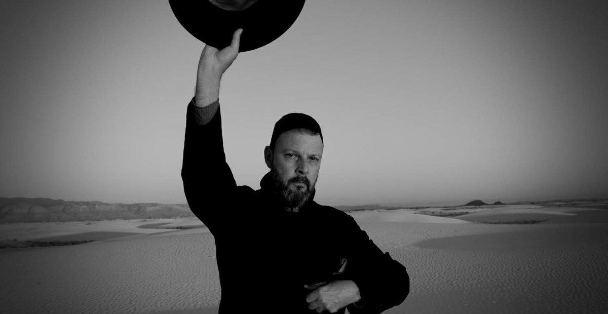 "Mark Deutrom Announces Release Date for New Solo Album ""The Blue Bird"""