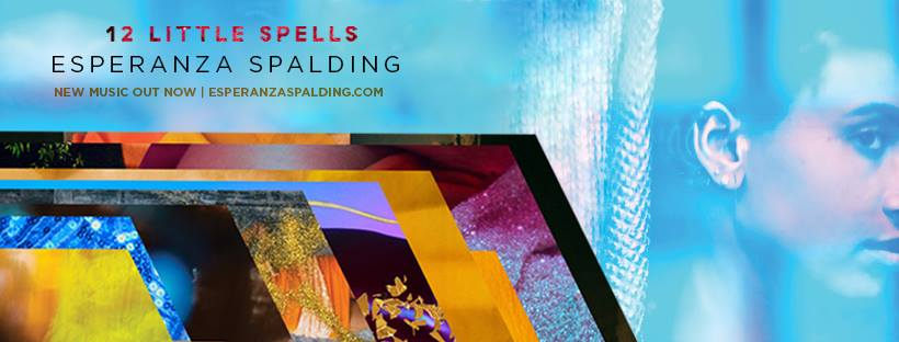 "Esperanza Spalding Unveils ""12 Little Spells"" with Pre-Order and Tour Date Info"