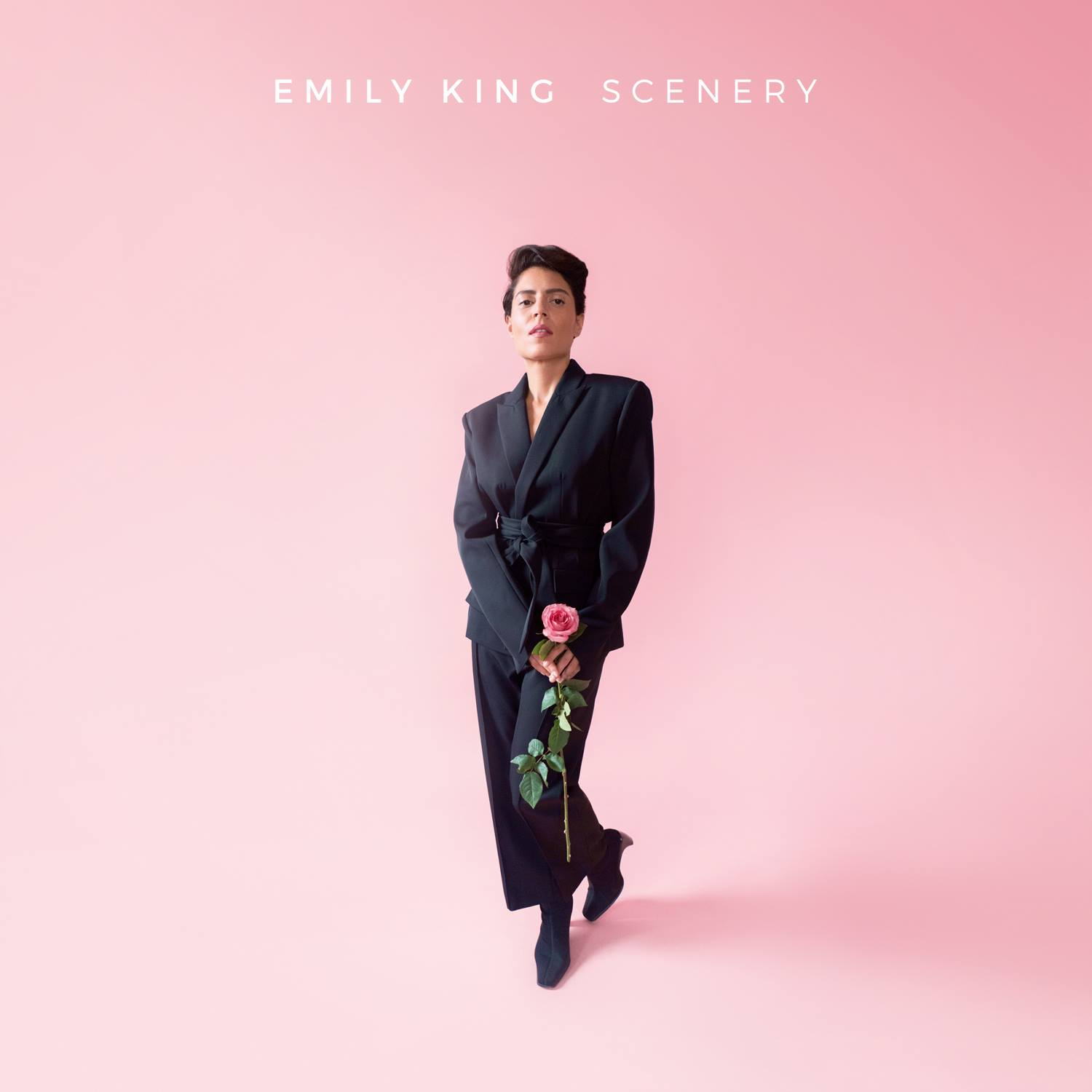Emily King Announces New Album With A New Song