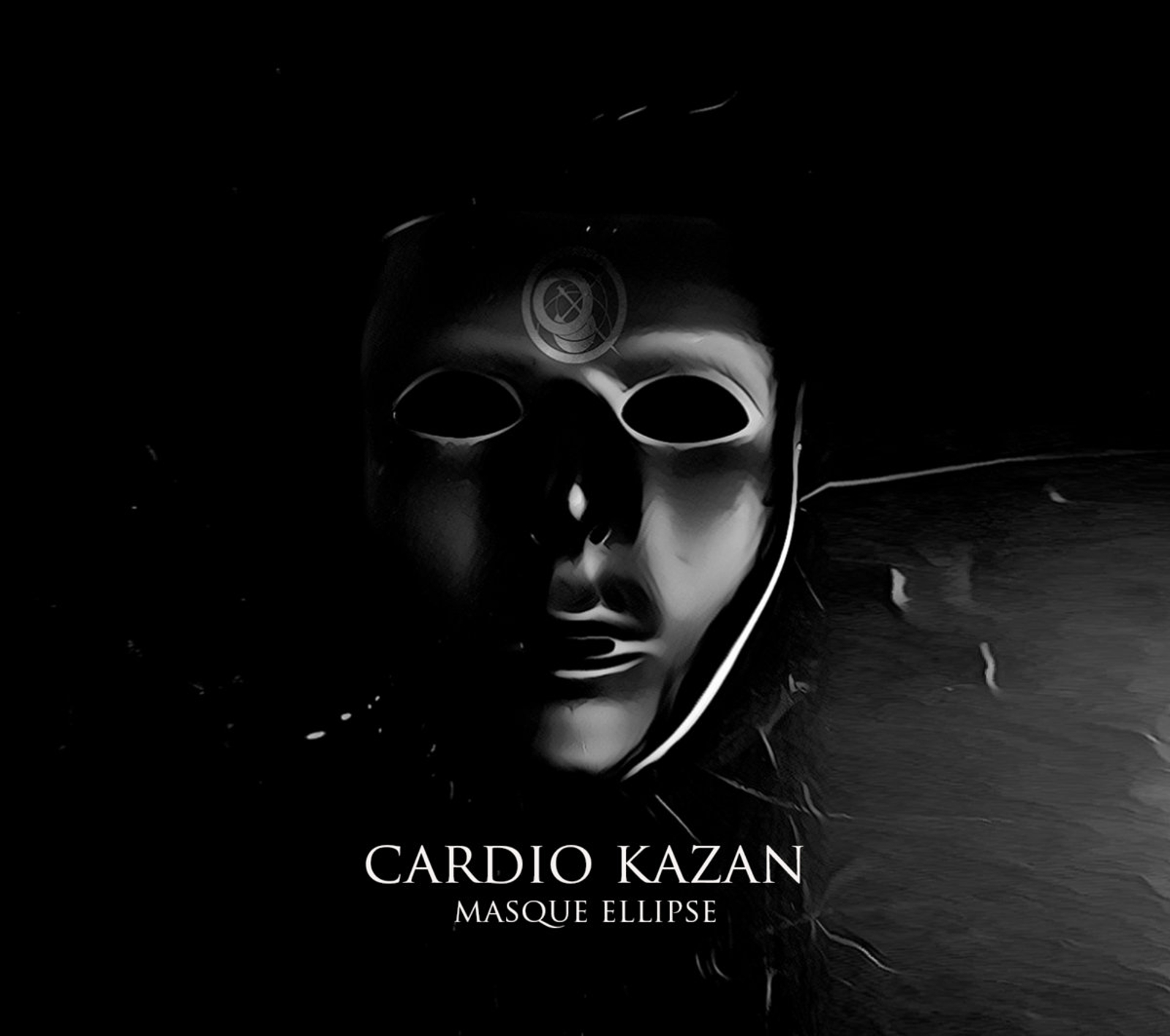 "Cardio Kazan – ""Masque Ellipse"""