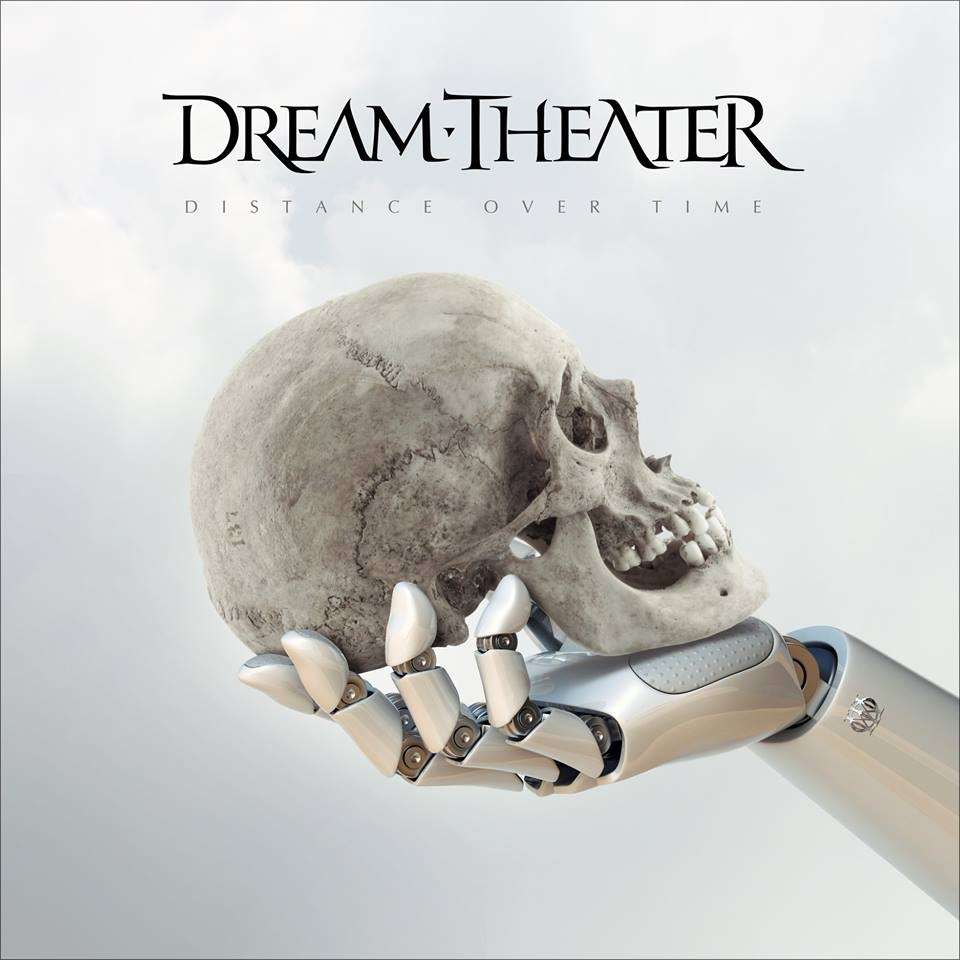 """Dream Theater will Calculate """"Distance Over Time"""" on February 22, to Tour Next Spring"""