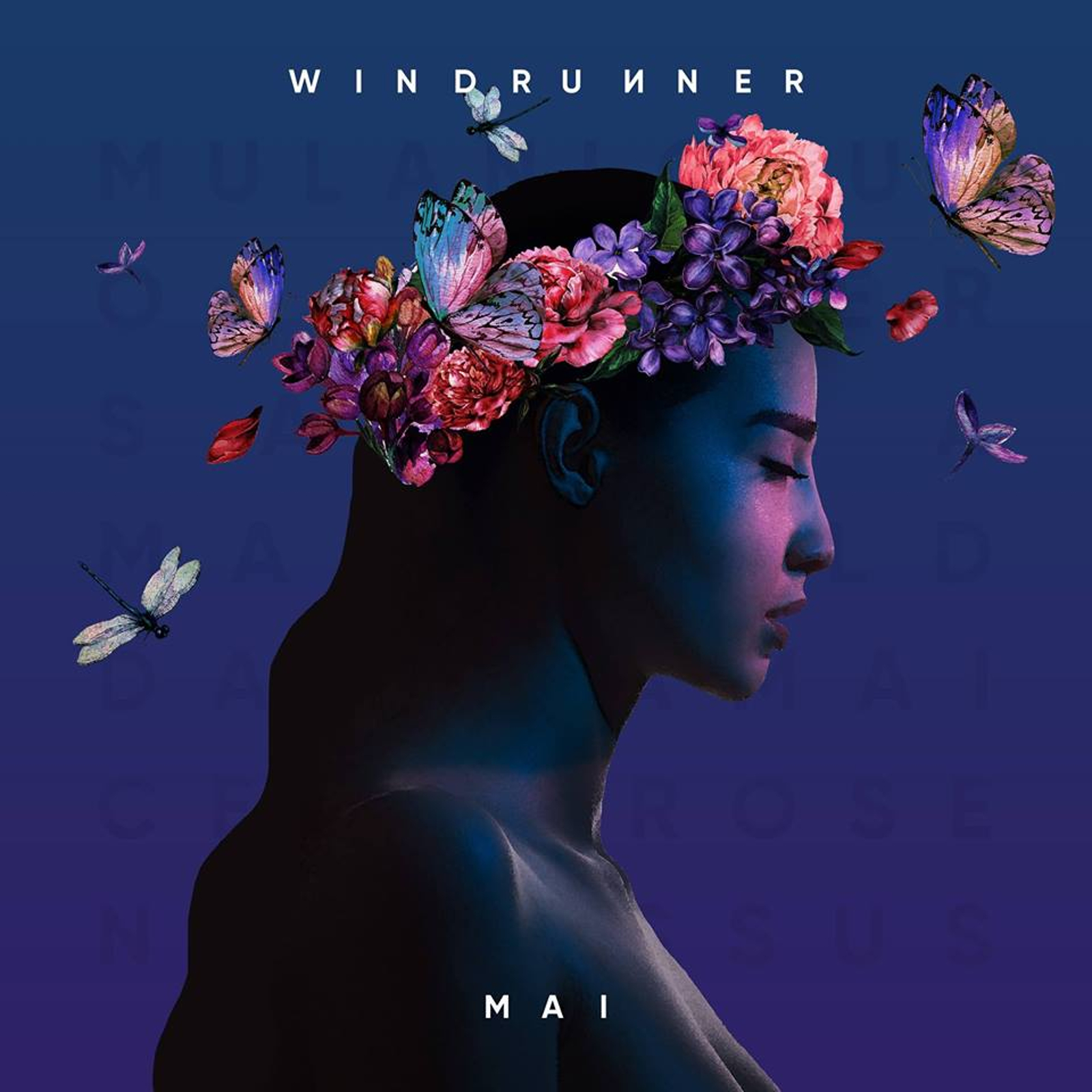 """WINDRUNNER Are Ready to Make Their Mark with """"MAI"""""""