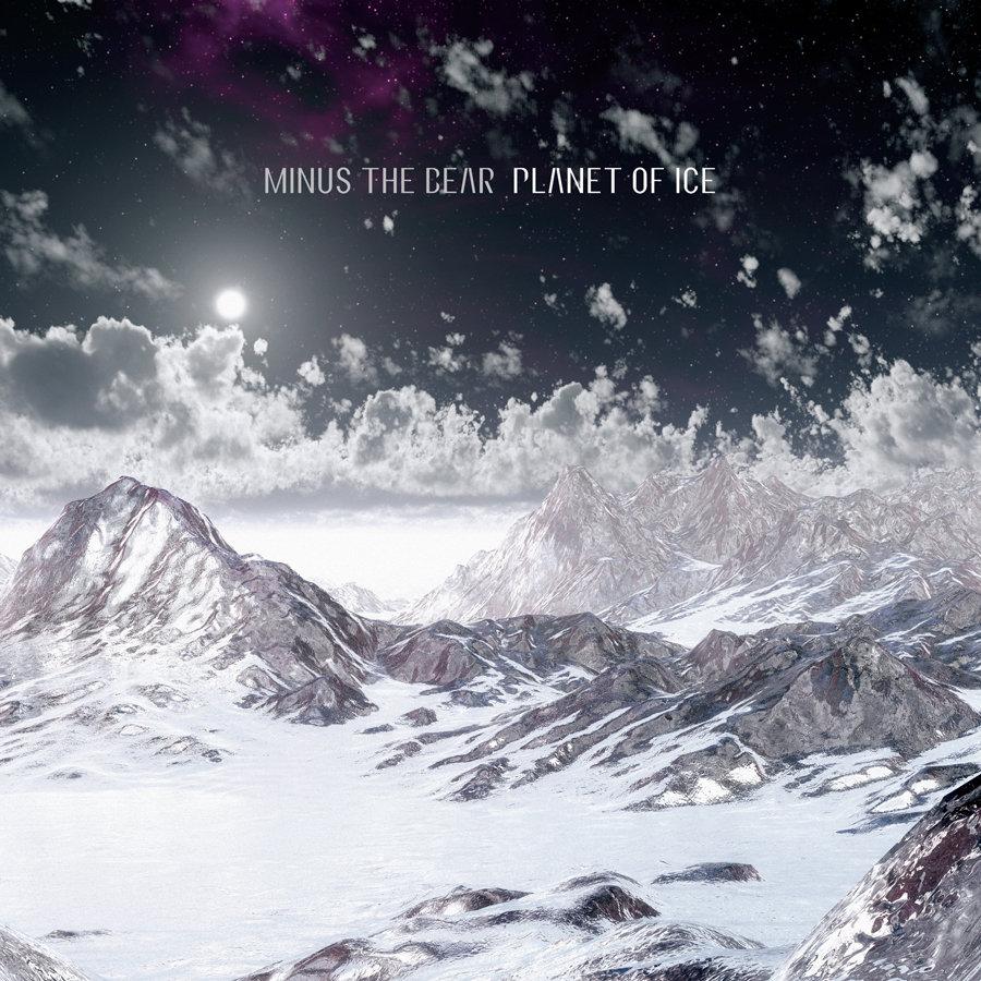 "A SCENE IN RETROSPECT: Minus the Bear – ""Planet of Ice"""