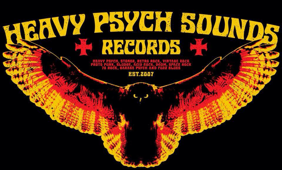 Preview: HEAVY PSYCH SOUNDS FEST Innsbruck