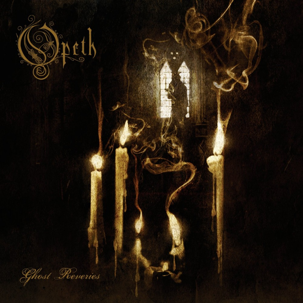 "A SCENE IN RETROSPECT: Opeth – ""Ghost Reveries"""