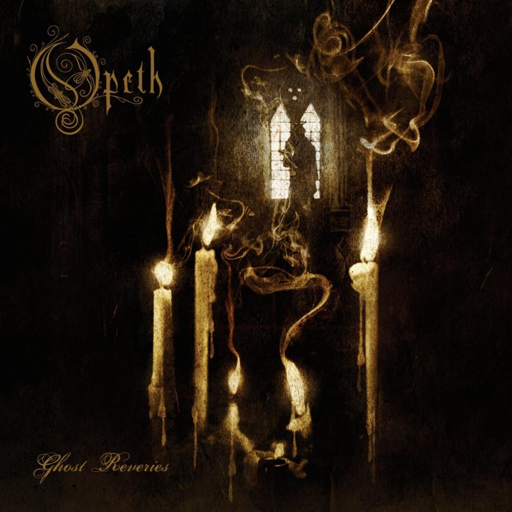 "A SCENE IN RETROSPECT: Opeth – ""Ghost Reveries"""