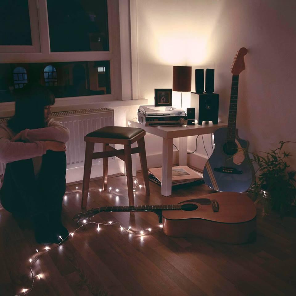 "Natalie Evans – ""Better At Night"""