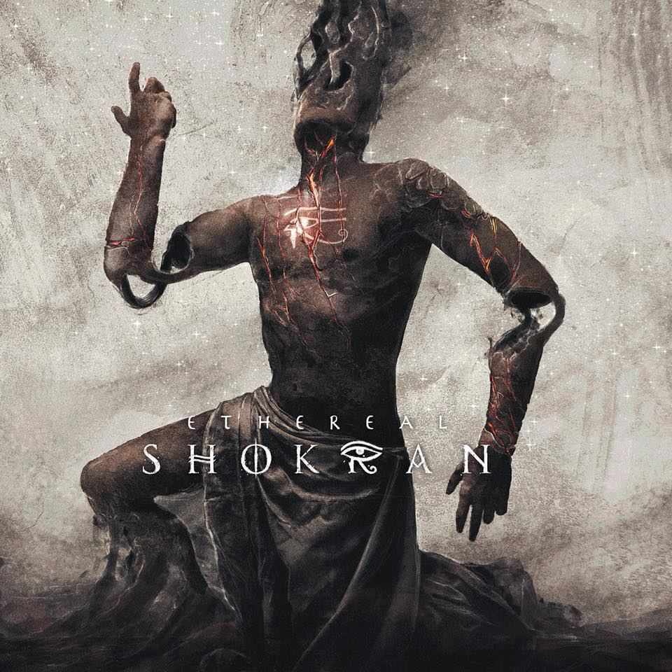 "Shokran Finally Announce Their Highly Anticipated New Record ""Ethereal"""