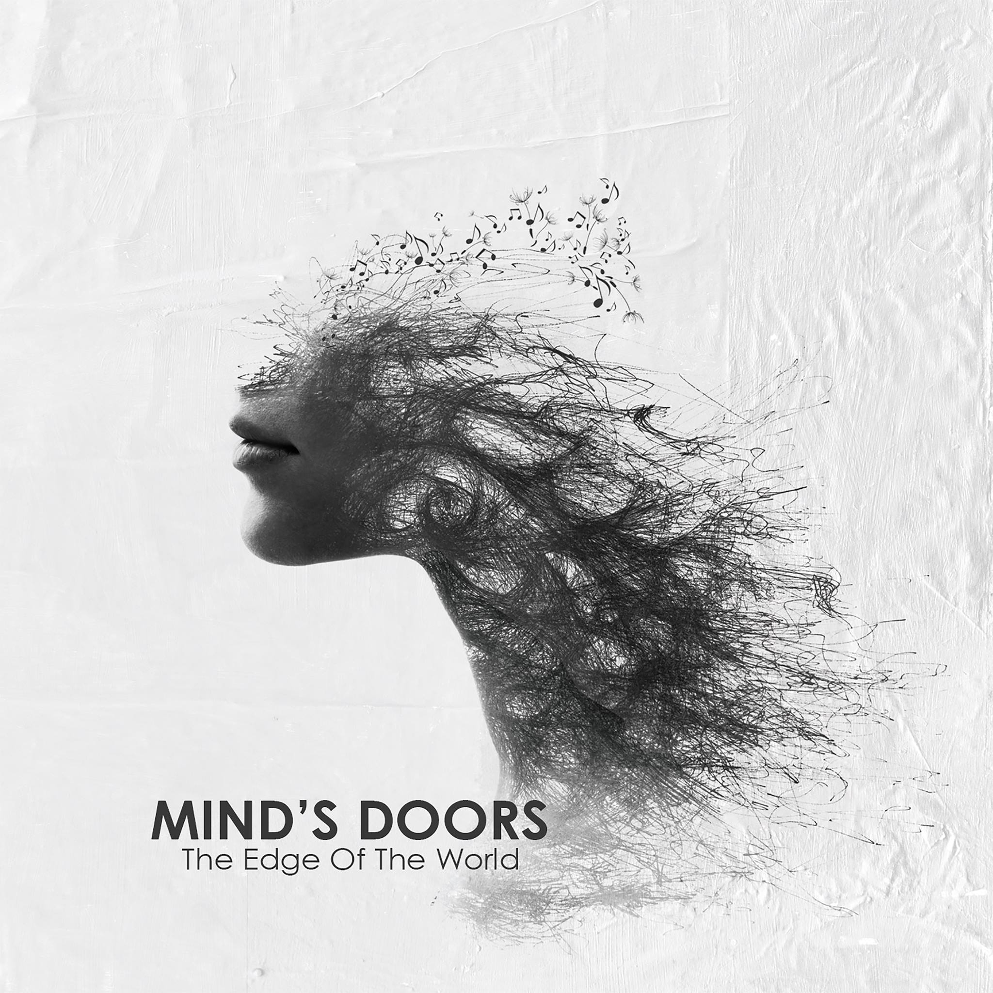 "Mind's Doors – ""The Edge of the World"""