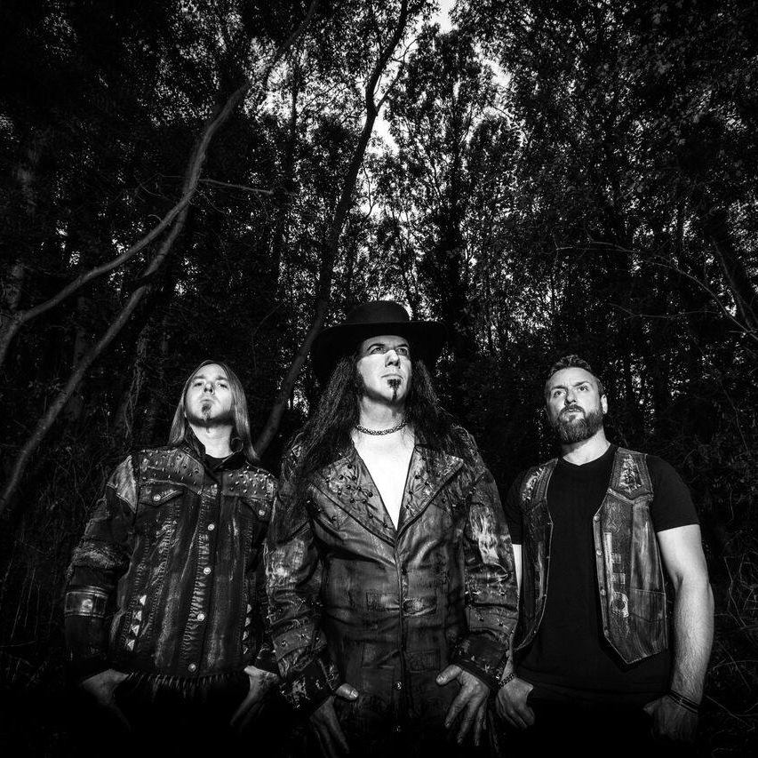 "VLTIMAS (Morbid Angel, Cryptopsy, Mayhem Supergroup) Premiere ""Praevalidus"", New Album Out March 29"