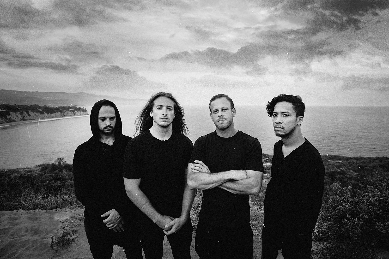 Veil of Maya Announce Dates for Spring Headlining Tour