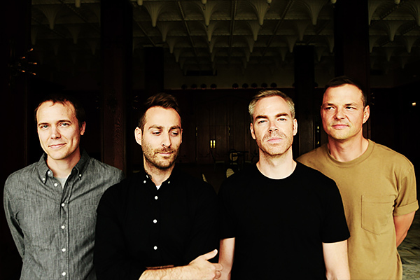 "American Football Announce New Album with Beautiful Single ""Silhouettes"""