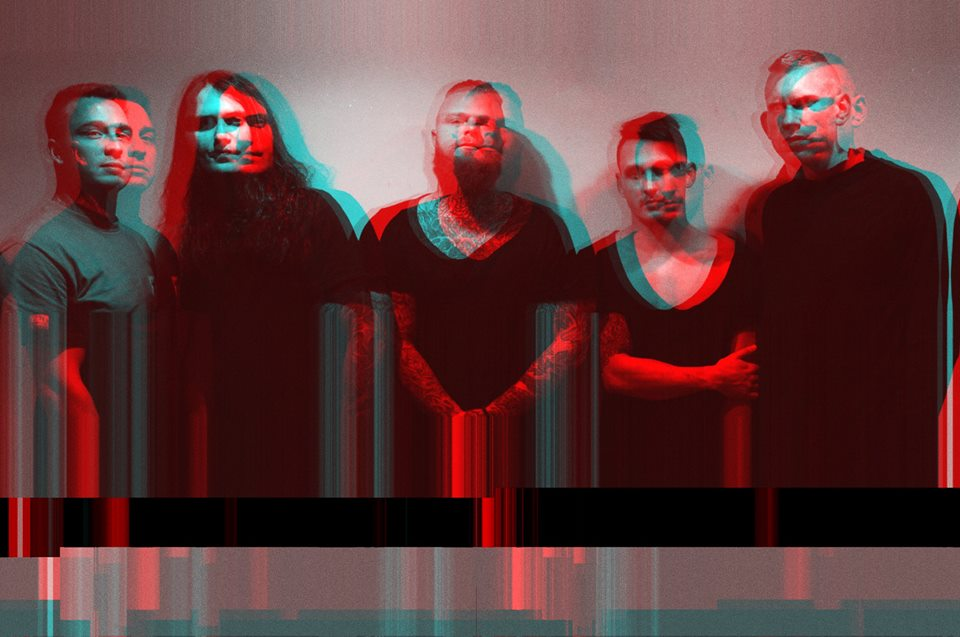"Born of Osiris – ""The Simulation"""