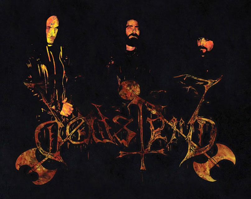 "Dødsferd- ""Diseased Remnants of a Dying World"""