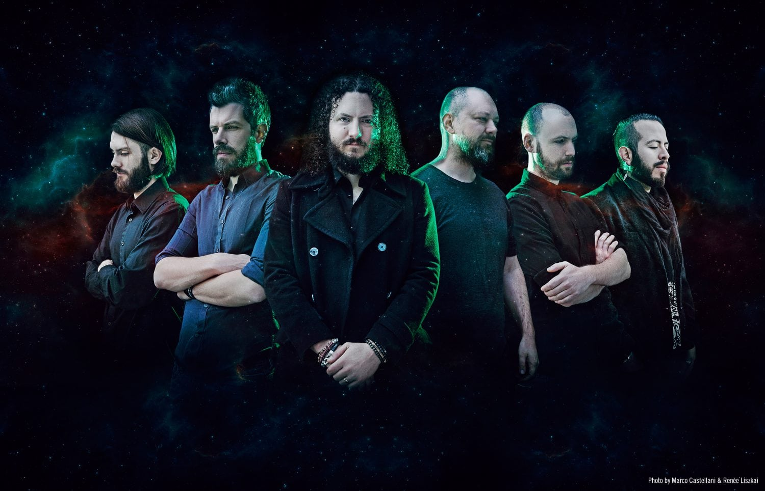 Haken Announce 2019 World Tour