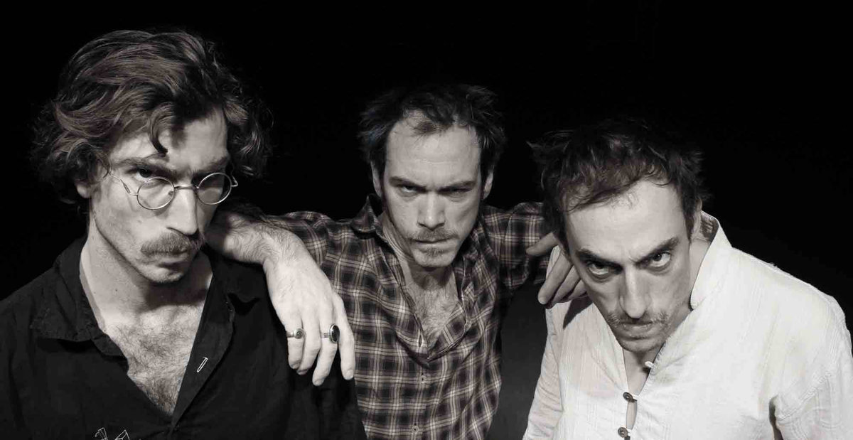 PoiL Return to Their Classic Three-Piece Roots with a Brand New Album