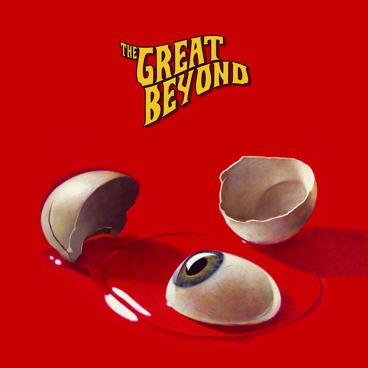 "The Great Beyond – ""The Great Beyond"" (Review + Full Album Stream)"