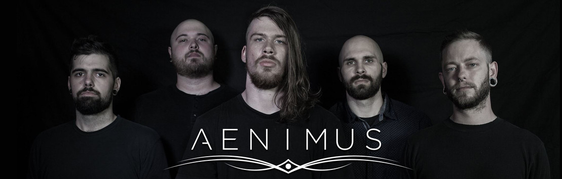 "Aenimus – ""Dreamcatcher"""