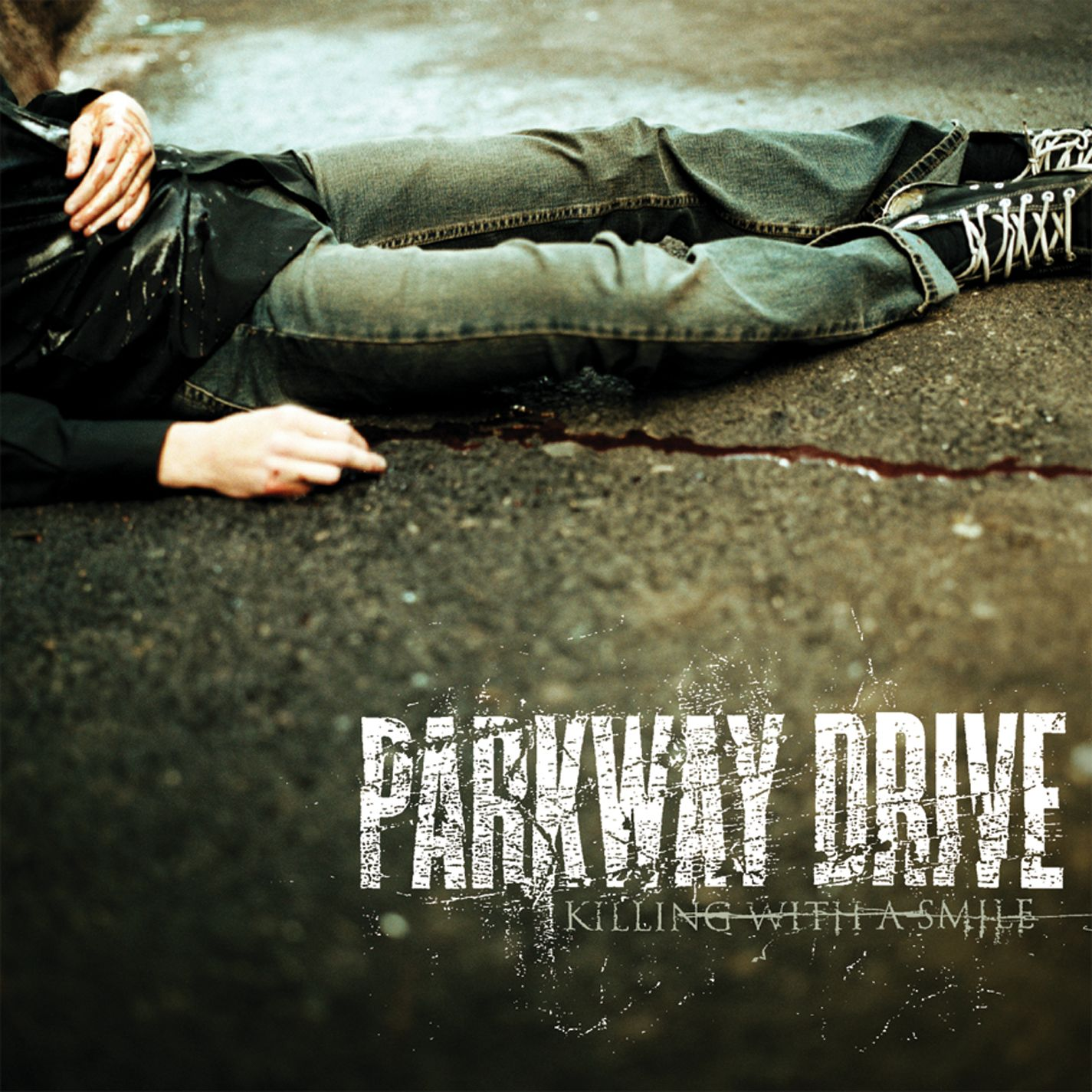 "A SCENE IN RETROSPECT: Parkway Drive – ""Killing With A Smile"""