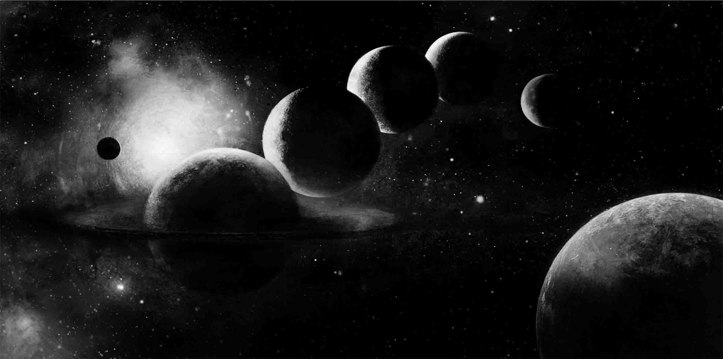 """Darkspace Aim at """"Expanding The Void"""" with Their First Ever Tour"""