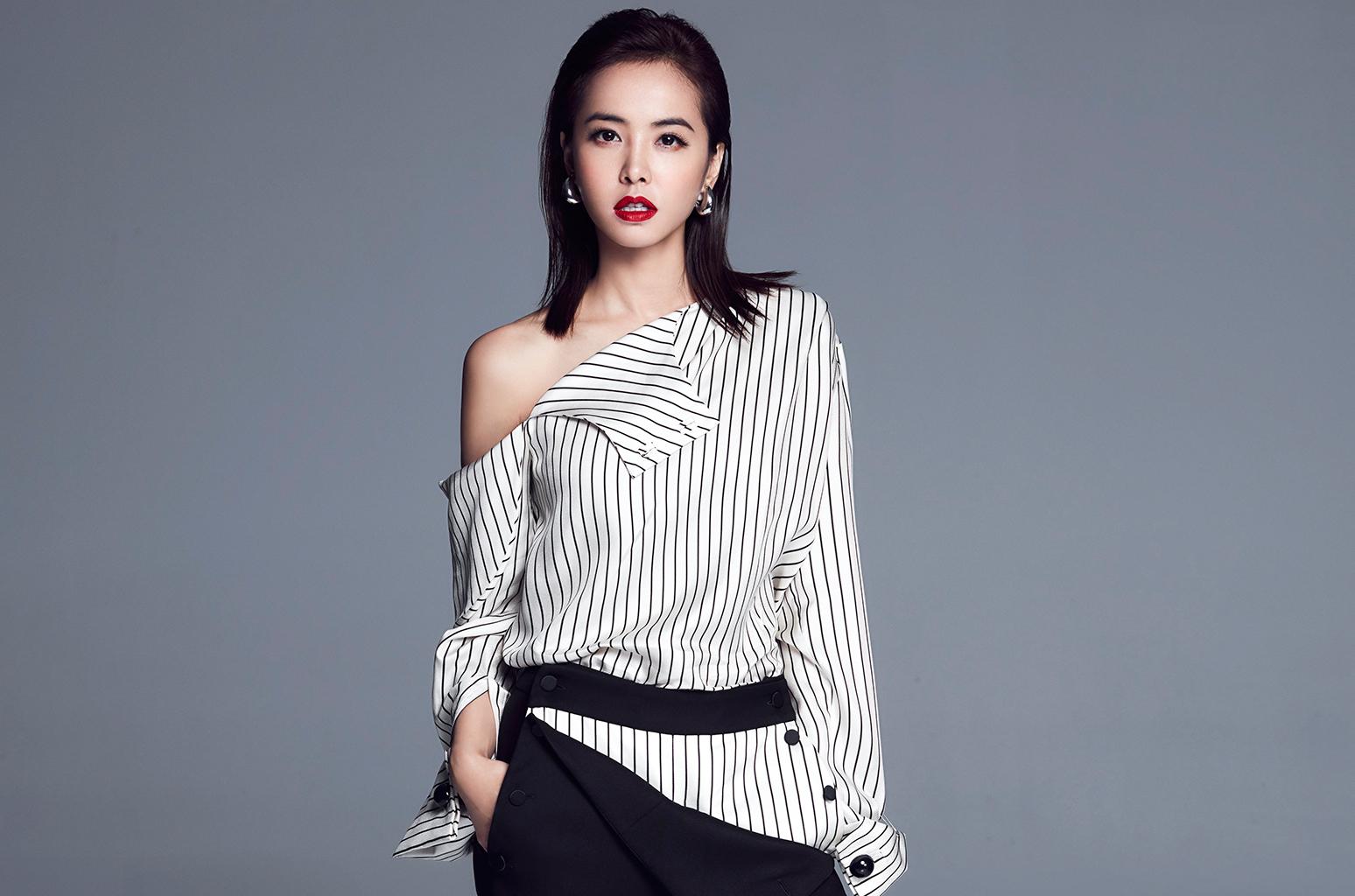 """Jolin Tsai – """"Ugly Beauty"""""""