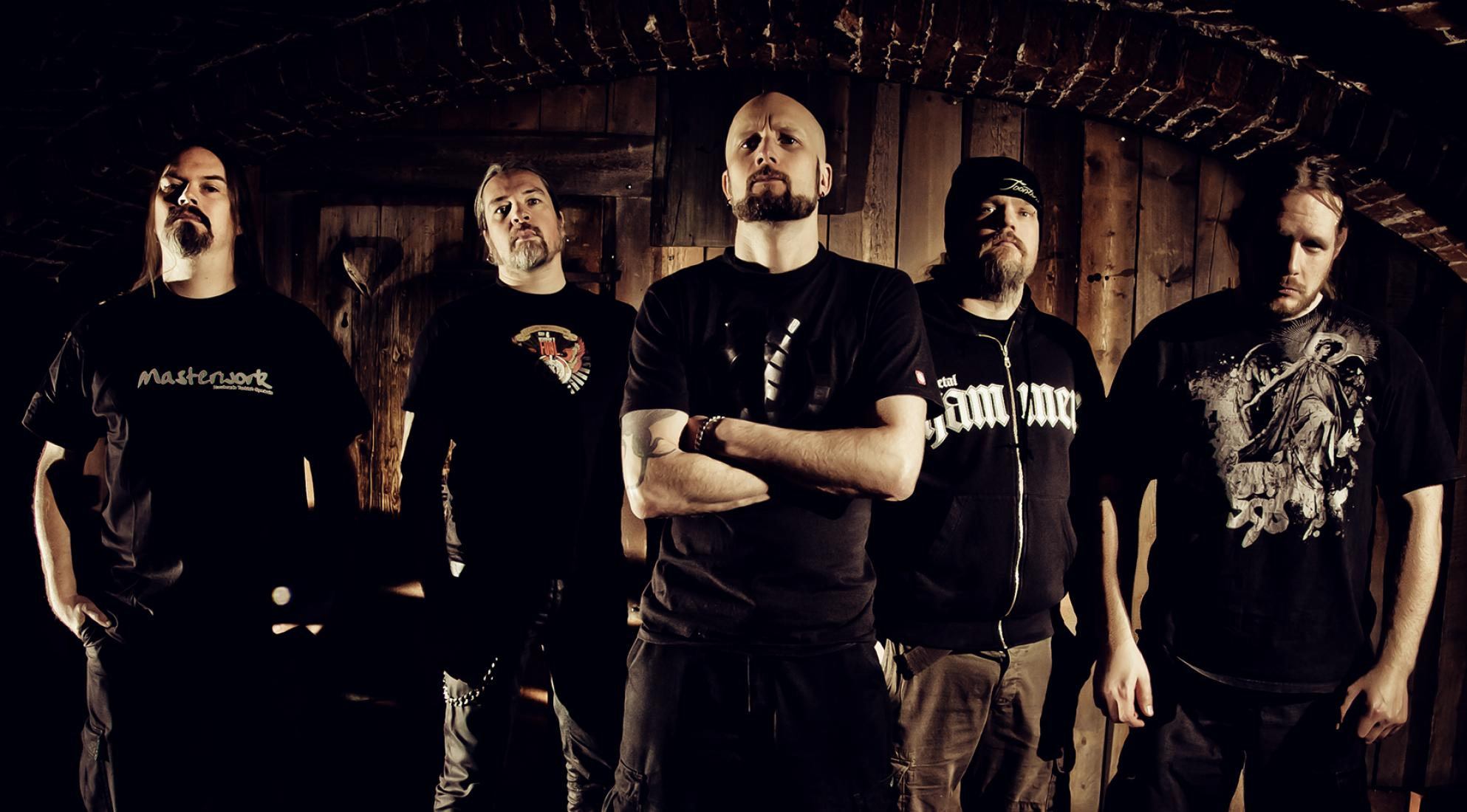 Meshuggah to Play Some Selected US Shows with The Black Dahlia Murder