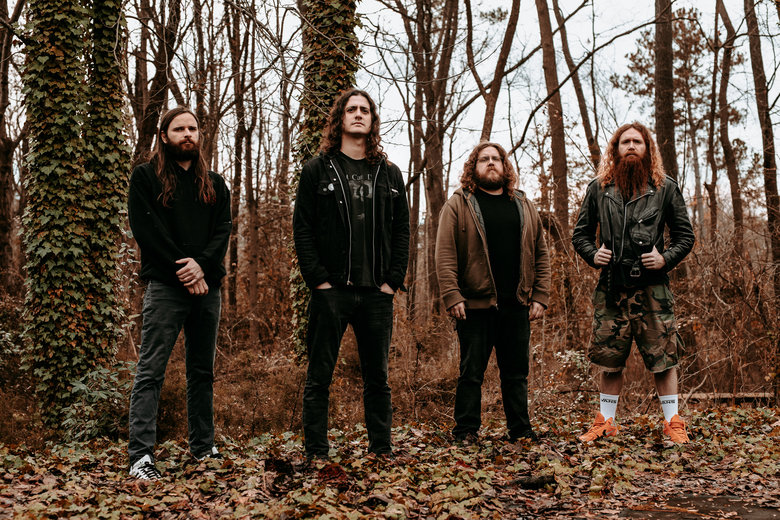 "Inter Arma – ""Sulphur English"""