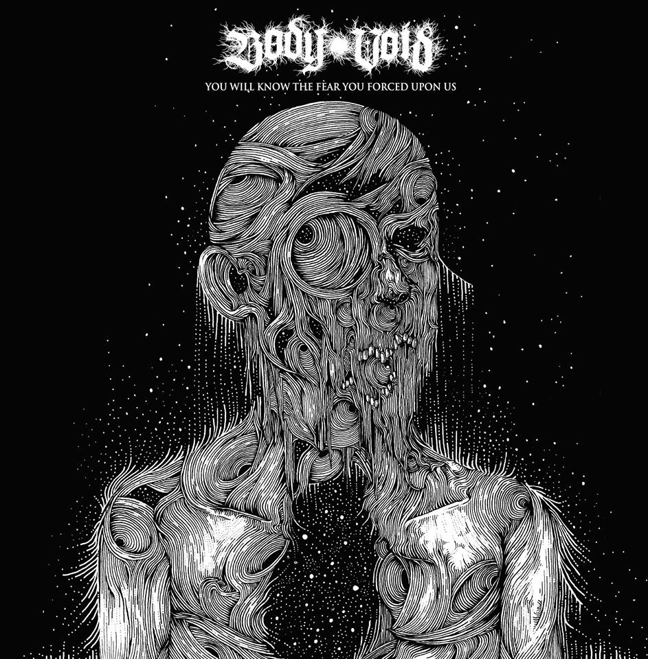 Body Void to Release New EP, Share Full Stream
