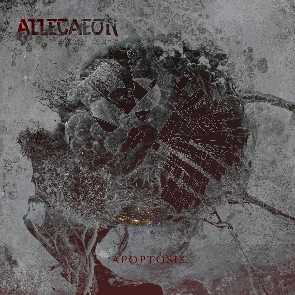 Allegaeon Get Scientific with New Album Announcement and Single