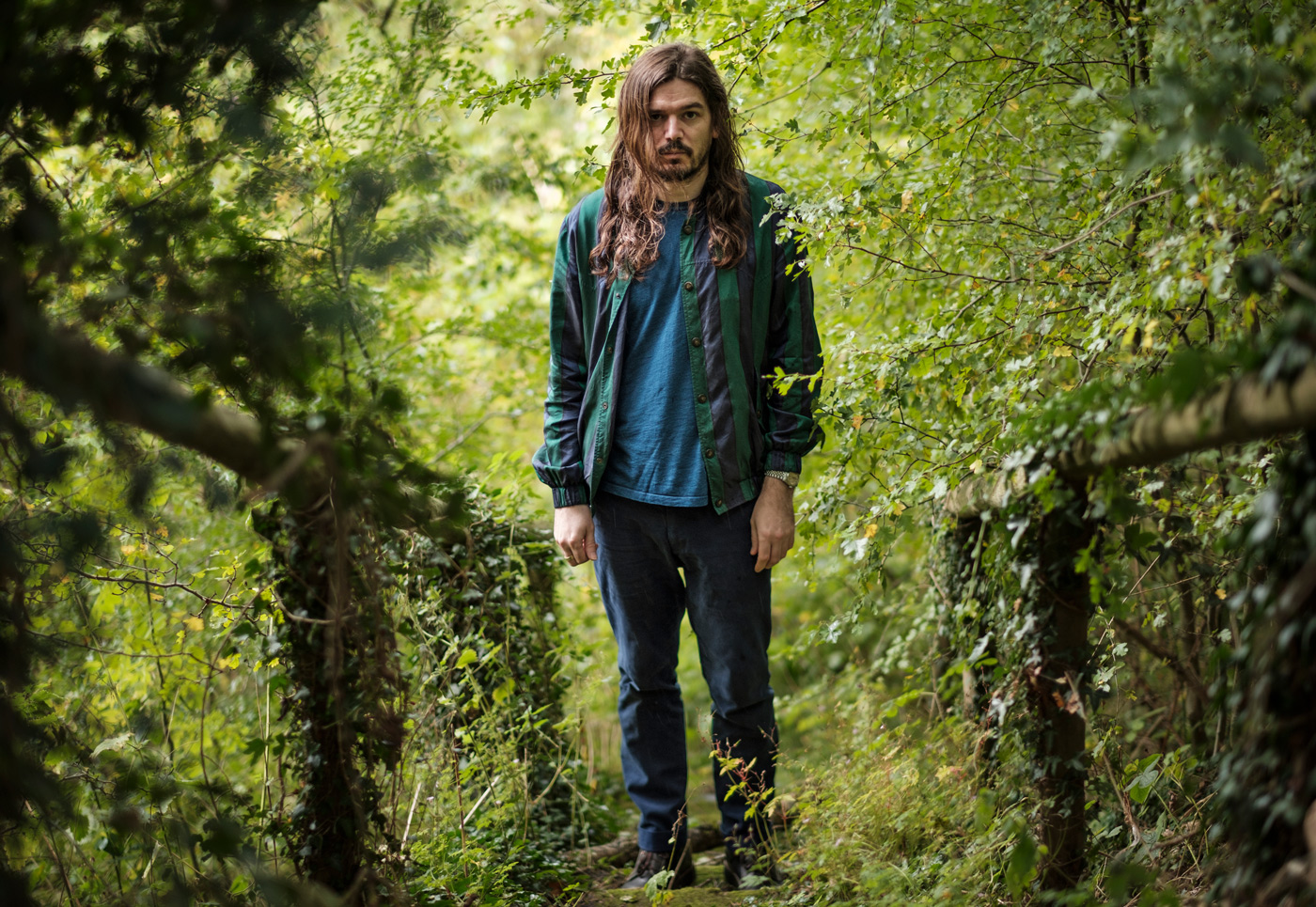 After Two Years of Waiting, Bibio Will Release a New Album in April