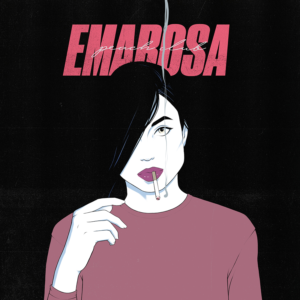 "Emarosa – ""Peach Club"""
