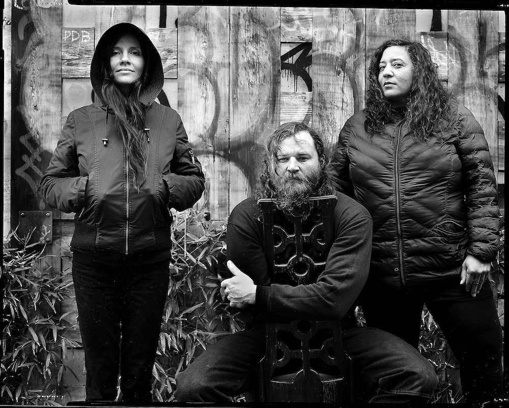 """Helms Alee Make Waves with Their New Track """"Interachnid"""""""