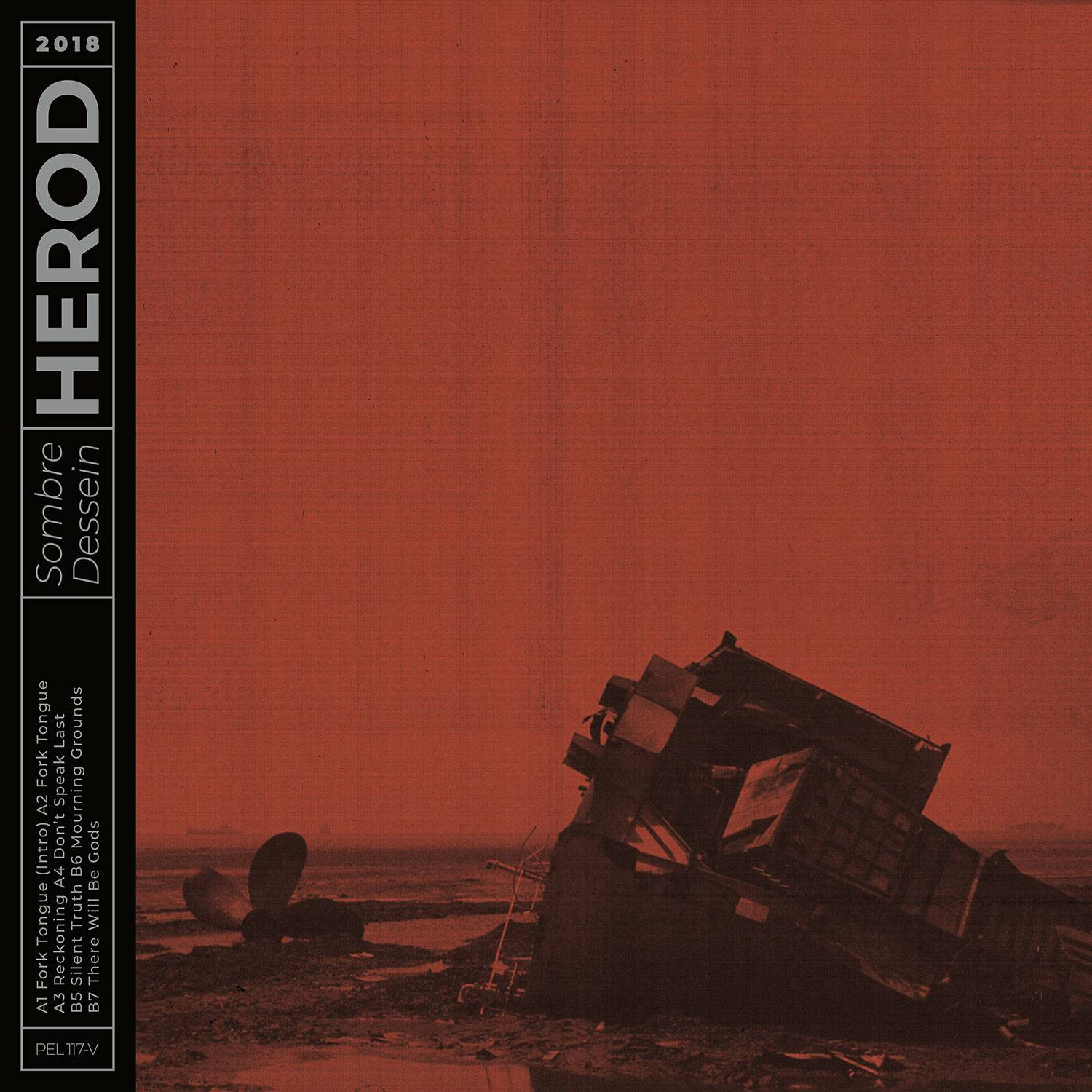 """Herod Speak of Prophecy with a """"Fork Tongue"""" on New Track"""
