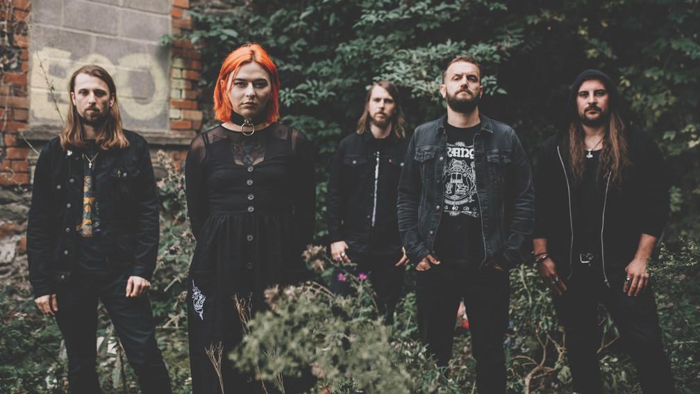 "Venom Prison Unveil New Album ""Samsara"", Share Single"