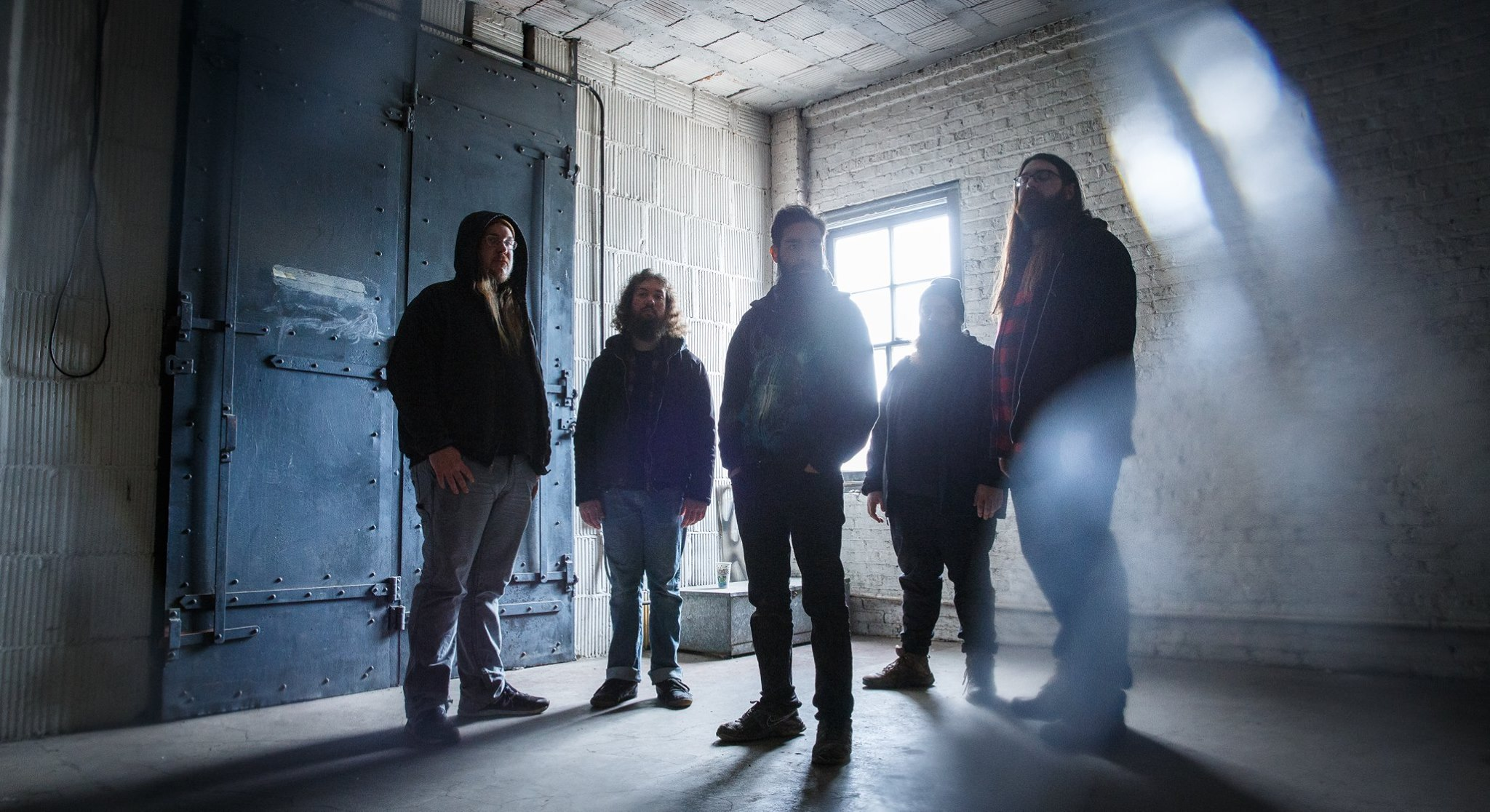 "Warforged Announce Release Date and Track-list for new Album, ""I: Voice"""