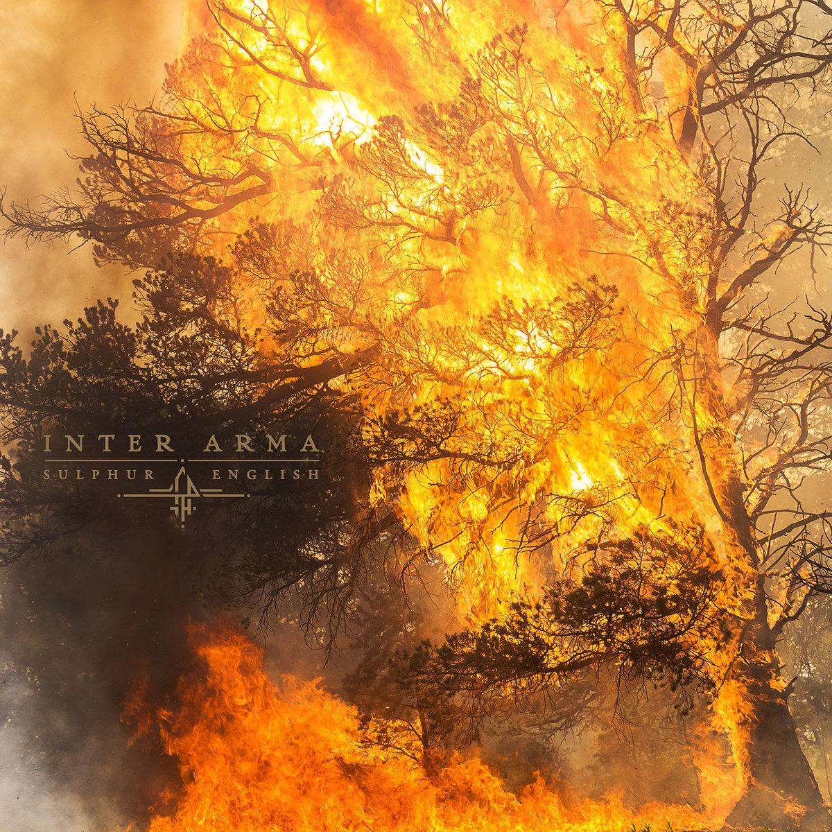 """Inter Arma Announce New Record, Release Single """"Citadel"""""""