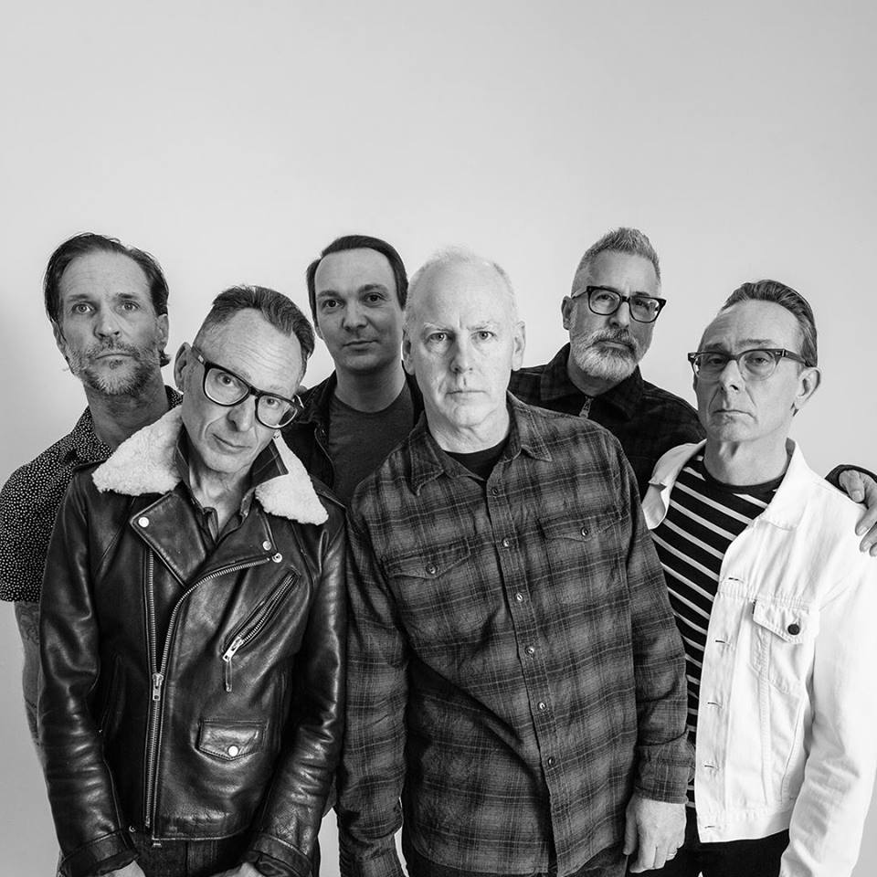 "Bad Religion Drops ""Chaos From Within"" To Announce New Album ""Age Of Unreason"""